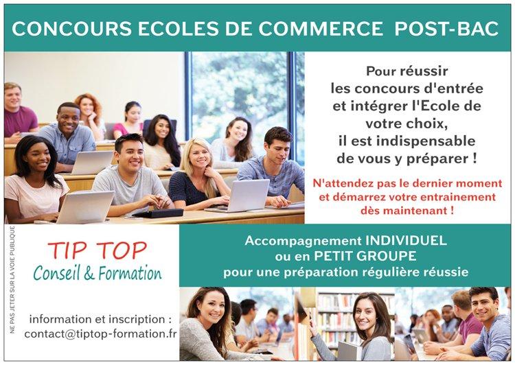 TIP TOP Conseil et Formation